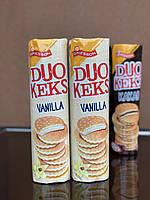 Печиво Griesson Duokeks Vanilla 500 г