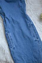 Новый джинсовый сарафан Miss Selfridge, фото 2