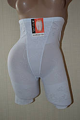 Панталоны Lu Lo La утягивающие белые 48-50 р  (A10B)