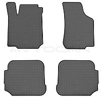Коврики резиновые для Audi A3 с 2003-2012 Stingray Budget