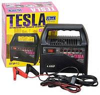 Зарядное Tesla 4A