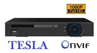 Видеорегистратор Tesla NVP-1600P
