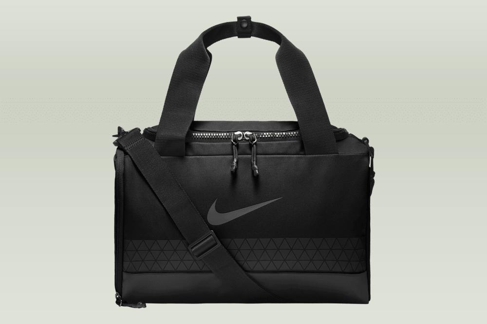 Сумка спортивная Nike Vapor Jet Drum Mini BA5545-010 Черный (882801429224)