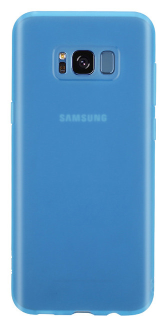 Накладка Samsung S8+ Original Case Light Blue