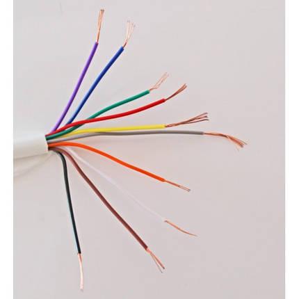 Сигнальный кабель RCI 10*0.22, фото 2