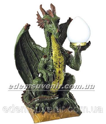 Светильник Дракон большой, фото 2