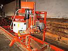 Ленточная пилорама бу WoodMizer LT15: 2010г.в., фото 2