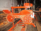 Ленточная пилорама бу WoodMizer LT15: 2010г.в., фото 3