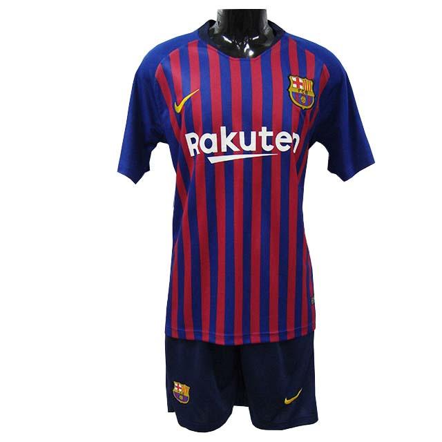 Футбольная форма Фк Барселоны сезон 2018-2019г