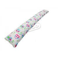 Подушка для беременных Kidigo I-образная прямая с наволочкой (5 расцветок)