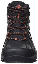 Термо-ботинки Columbia peakfreak xcrsn BM1760, фото 3