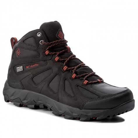 Термо-ботинки Columbia peakfreak xcrsn BM1760, фото 2