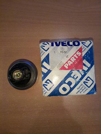 Датчик фильтра воздушного (засоренность) TurboDaily, фото 2