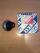 Датчик фильтра воздушного (засоренность) TurboDaily, фото 3