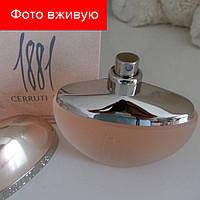 Cerruti 1881 Pour Femme. Eau de Toilette 50 ml | Туалетная вода Церрути 1881 Пур Фэм 50 мл ЛИЦЕНЗИЯ ОАЭ