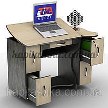 """Стіл комп'ютерний для ноутбука СУ-4 (серія """"Універсал"""")"""