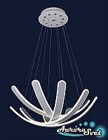 Люстра подвесная AuroraSvet 024. LED светильник люстра. Светодиодный светильник люстра., фото 1