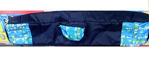 Чехол для сноуборда Nitro Pro Urban 170 см (2T7055)  (id:2411)