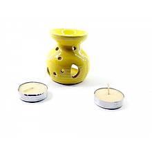 Аромалампа со свечами набор