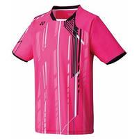 Футболка Yonex 12098 Crew Neck Shirt Pink L