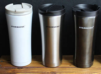 Термокружка Starbucks STN-3