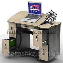 """Стіл комп'ютерний для ноутбука СУ-4к (серія """"Універсал"""")"""