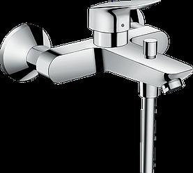 Змішувач для ванни Hansgrohe Logis 71400000