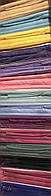 Постельное белье однотонное цвета марсала
