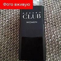 100 ml Azzaro Club Woman. Eau de Toilette | Туалетная вода Аззаро Клаб Вумен 100 мл
