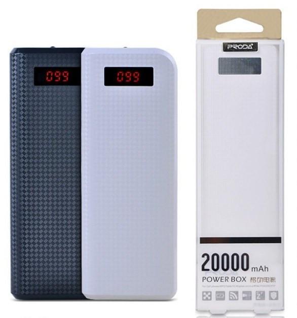 Power Bank REMAX 20000mAh