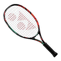 Теннисная ракетка Yonex Vcore 21 Junior (195g) Black/Orange, фото 1