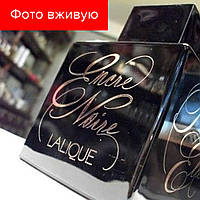 100 ml Lalique Encre Noire Pour Elle. Eau de Parfum | Женская парфюмированная вода Энкре Ноар 100 мл