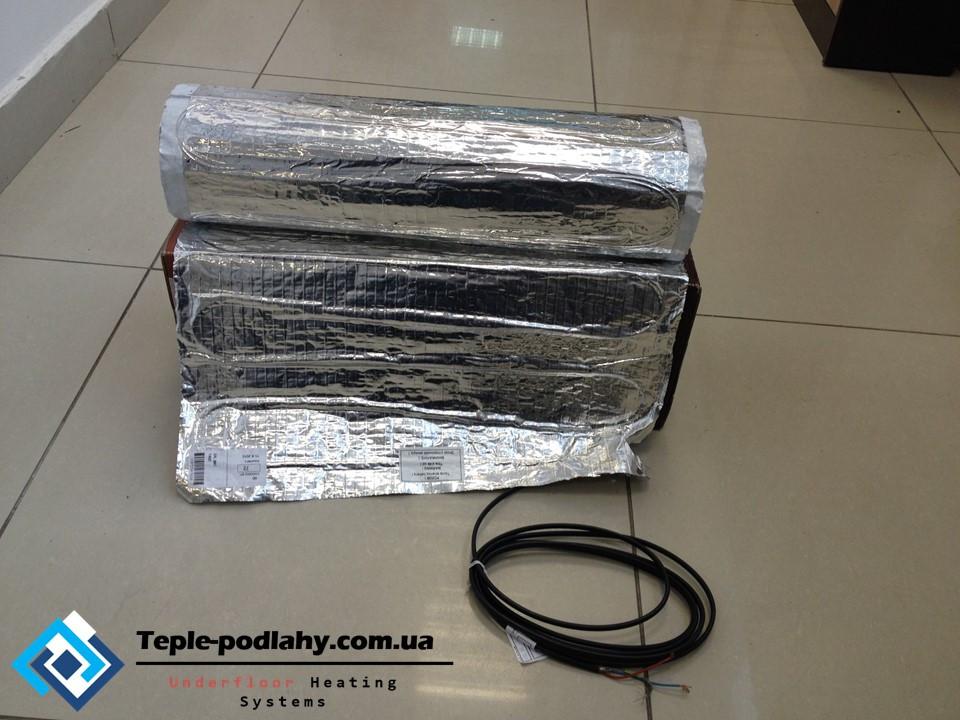 Алюминиевый мат Fenix Al-mat 1400w