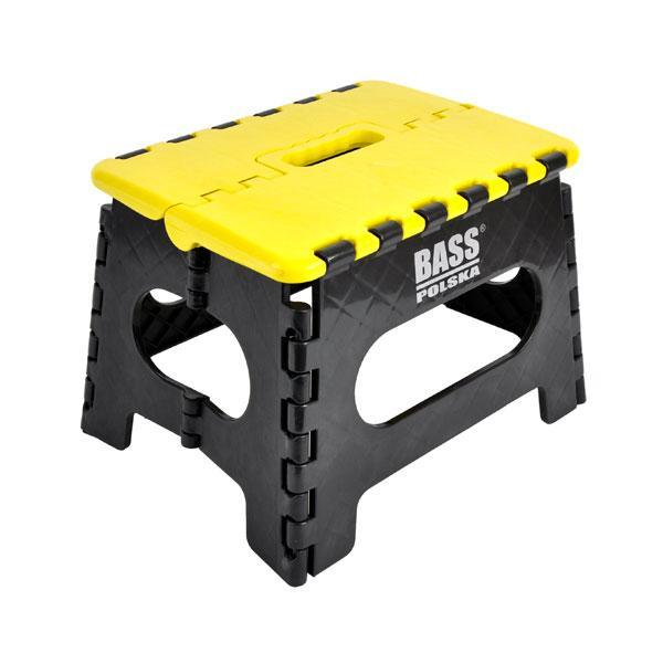 Складной цельный стул Bass Polska - 3084