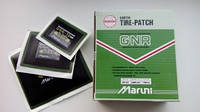 Пластырь радиальный GNR-84 (210х290 мм) MARUNI