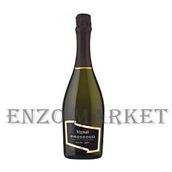 Игристое вино Vignal Prosecco (Вигнал Просекко) 11%, 0,75 литра