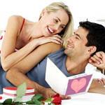 Что подарить мужу на 14 Февраля?