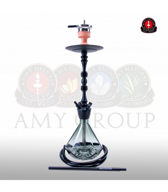 Кальян Amy Deluxe 063 Alu Diamond