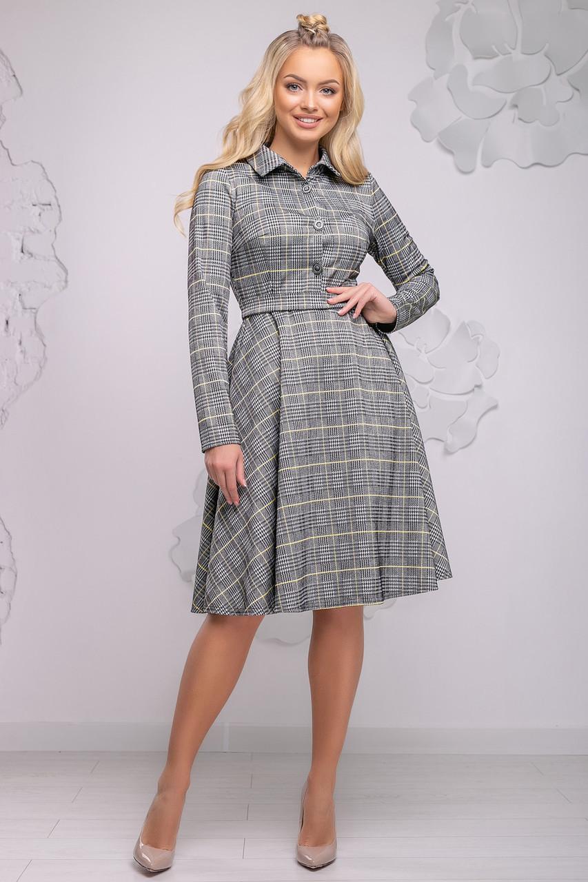Платье 2781