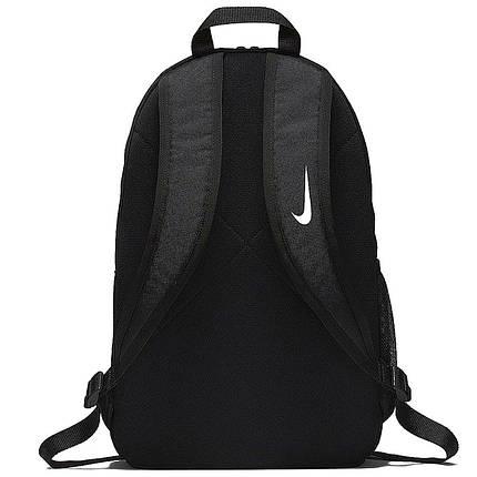 Рюкзак Nike Academy Team BA5773-010 Черный (666003616473), фото 2