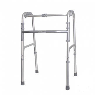 Ходунки для инвалидов шагающие, фото 2