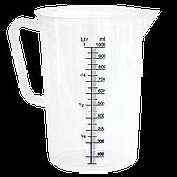 Чашка мерная ForBar , 1л