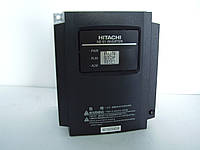 Преобразователь частоты Hitachi NES1-004HBE, 0,4кВт/380В
