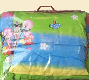 Детское одеяло 105*135 + подушка 50*50 ARDA Company, фото 2