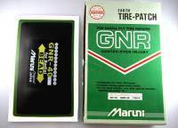 Пластир радіальний GNR-86 (245х340 мм) MARUNI, фото 1