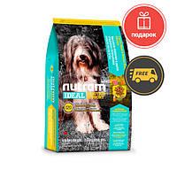 Nutram I20 Ideal Solution Support для собак с чувствительным пищеварением 13,6 кг