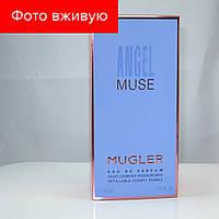 Thierry Mugler Angel Refillable. Eau de Parfum 50 ml | Парфюмированная Вода Тьери Мюглер Ангел 50 мл   ЛИЦЕНЗИЯ ОАЭ