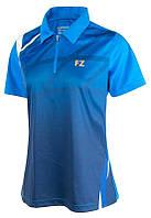 Поло FZ Forza Gail Womens Polo Electric Blue S, фото 1