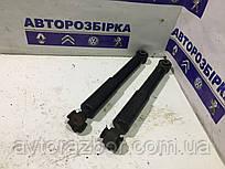 Амортизатор задний стойка задняя Пежо Партнер Peugeot Partner2008 2009 2010 2011 2012 Дизель 1.6 В9 Б9