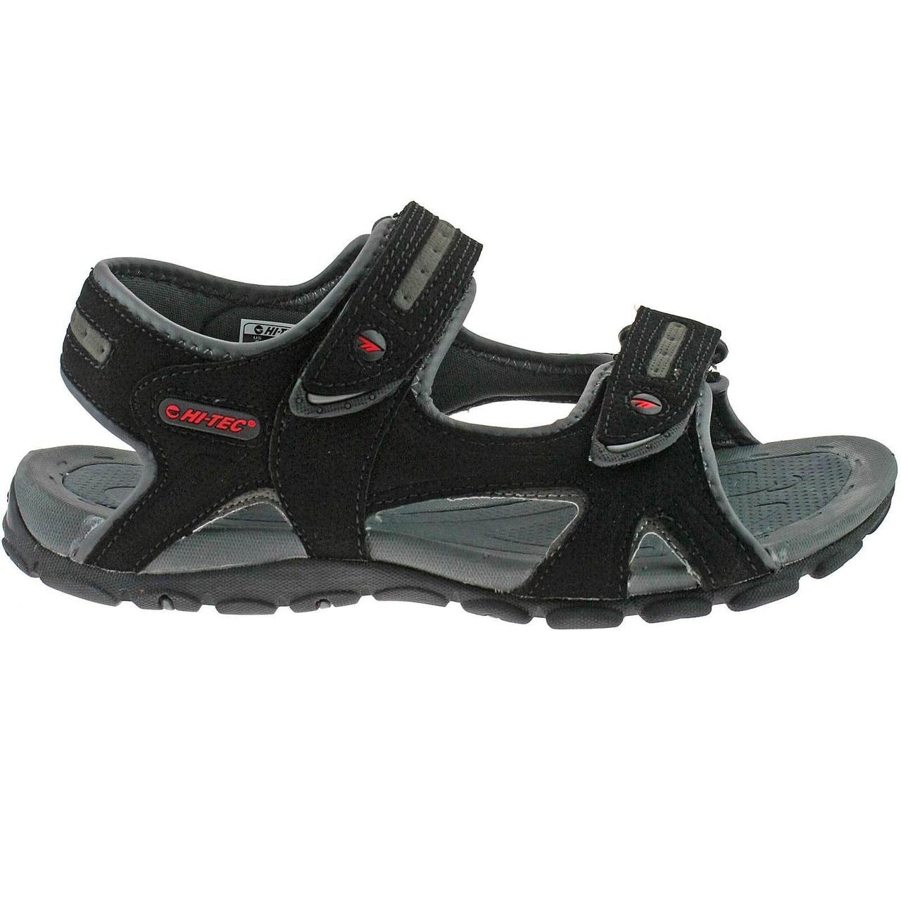Сандалии Hi-Tec Owaka Mens Sandal Black